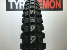 3.50 21 Unknown Make New Old Stock Motorcycle Tyre N399