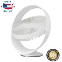 New USB Desk Fan Office Home Personal Mini Table Portable Outdoor Fan