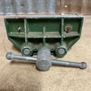 Lifetime Bench Vice 17.5cm for wood working