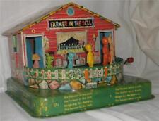Vintage Mattel Music Maker Toy Made In USA
