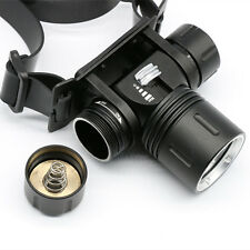 Neu CREE XML L2 1600Lm LED QT Scuba Diving Headlight Tauchlampe Tauch Stirnlampe