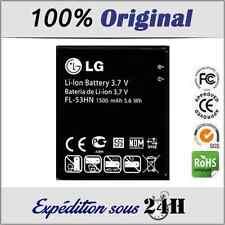 Batterie Originale LG Optimus Speed P990 Optimus 3D P920  Star  FL-53HN