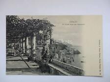 AMALFI Grand Hotel Cappuccini Salerno vecchia cartolina
