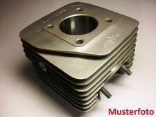 Zylinder Tuning Zündapp Bergsteiger Combinette Bearbeitung Feilen Fräsen Motor