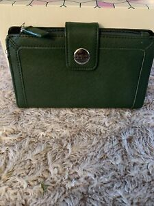 KENNETH COLE Clutch Authentic BRAND NEW WITH TAG. MSRP $50