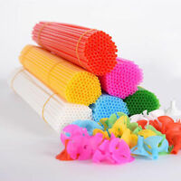 Plastic Balloon Prop Rod Holder Stick Arch Column Base Stand Wedding Party Decor