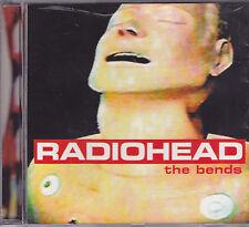 Radiohead-The Bends cd album