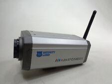 10 x Security Land IP-LAN Box-Kamera, H 264 IP Camera