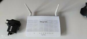 DrayTek Vigor 2762AC ADSL/VDSL Dual-Band Wireless Router