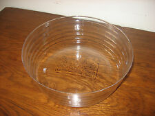 NEW Longaberger Plastic Protector 4 Darning/Crisco Cookie/Frosty/2015 Easter +