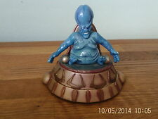 """Doctor Who 6"""" Action Figure Series - The Moxx of Balhoon - Light Blue Version"""
