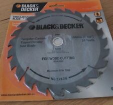 Black & Decker BDA3000 Circular Saw Blade