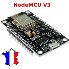 NodeMCU V3 ESP8266 CH340 ESP12E Wifi Networking arduino IOT APP SDK