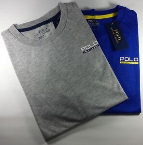 New Original Polo Ralph Lauren Performance Jersey T-Shirt for 10 -14 Years Boys