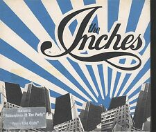 The Inches - Somewhere at the Party CD 4 track