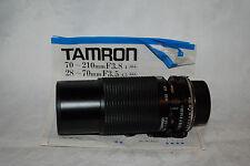 Tamron Adaptall-2 70-210mm f/3.8-4 Macro Zoom Lens 46A