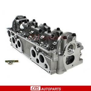 Fits Mazda B2000 B2200 626 2.0 2.2 SOHC L4 8V Bare Cylinder Head