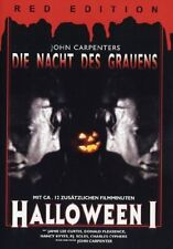 Halloween - Das Original ( Horror Kult ) von John Carpenter mit Donald Pleasence