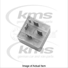 New Genuine MEYLE Fuel Pump Relay 100 800 9009 Top German Quality
