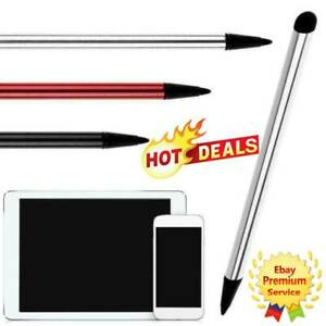 Universal Capacitive Pen Screen Stylus Pencil for Tablet iPad Cell Phone