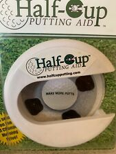 Proactive Sports Half-Cup Putting Aid