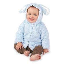 7a003a91e6eb Mud Pie Baby Boy Plush Puppy Jacket in Blue Sz 0-6 Months NEW