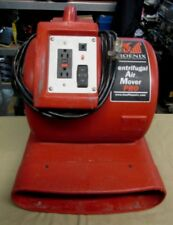 Used Phoenix Centrifugal Air Mover Pro Fan CAM 2 Speed