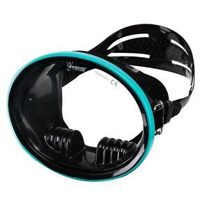 Seavenger Hydra Retro Oval Snorkeling Mask