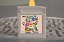 PUZZNIC GAME BOY JAP JP JPN GB GAMEBOY COMBINED SHIPPING
