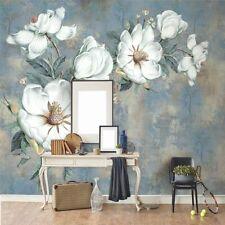 Wall Abstract Mural Retro Wallpaper Decor Living Room Bedroom Vintage Wallpapers