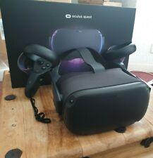 Oculus Quest 128GB VR Headset &  30+games worth £350+       Read Description !!!