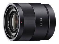 Sony SEL Sonnar T* E 24mm F/1.8 ZA Carl Zeiss Lens for NEX Sel24f18z