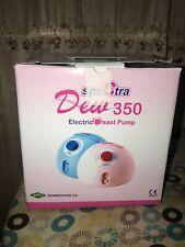 Spectra Dew 350 Woman's Pump Mint Very Clean