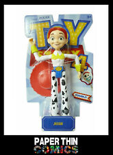 TOY STORY 4 POSABLE JESSIE FIGURE  PIXAR DISNEY OFFICIAL MERCHANDISE