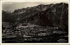 1940 Stempel Bad Reichenhall Bayern Feldpost 2. Weltkrieg an FP-Nummer 11951