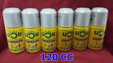 NAMMAN MUAY Thai Kickboxing Liniment Oil Sport Pain Relief (1 x 120 CC )
