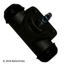Drum Brake Wheel Cylinder Rear Beck/Arnley 072-9333