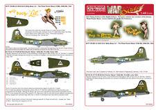 KIT-mondo 1/48 B-17 FLYING FORTRESS dell'ottavo AVIAZIONE # 48