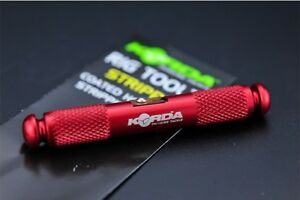 Korda Strippa Coated Braid Stripper Rig Tool