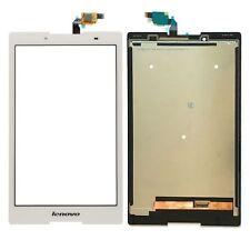 8'' Bianco Lenovo Tab 2 A8-50F A8-50LC LCD Schermo Digitizer Touch Montaggio