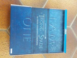 Game of thrones-Il Trono di Spade Stagione 6 (4 Blu-Ray + 1 Blu-Ray Bonus)