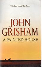 A Painted House by John Grisham (2001 paperback)