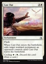 4x Cast Out NM-Mint, English Amonkhet MTG Magic