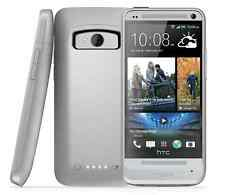 Mophie Juice Pack-Rechargeable-External-Battery-Case--HTC-One M7