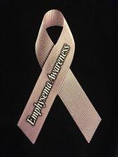EMPHYSEMA AWARENESS MAGNET ( LIGHT PINK )