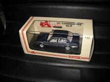 1 43 Scale Holden Commodore VC Sl/e Nocturn Blue/atlantis Blue Biante Model Car