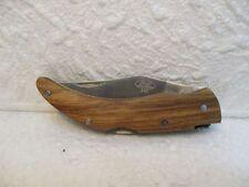 Couteau de poche Pradel Excellence 440