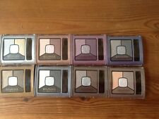 Bourjois Smoky Stories Eyeshadow Quad 03 I Love Blue