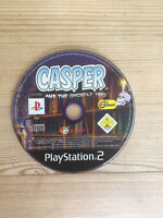 Casper and The Ghostly Trio for PS2 *Disc Only*