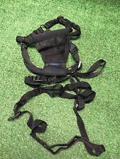 New listing Sporn Dog Harness Non - Pull Mesh Harness Black